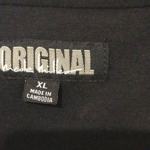 Nicole Miller Jackets & Coats - Nicole Miller XL black blazer